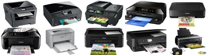 Jak správně postupovat s tiskárnou