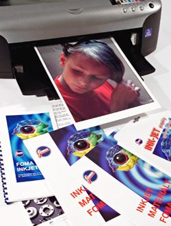 Jak správně vybrat fotopapír ale i obyčejný papír?