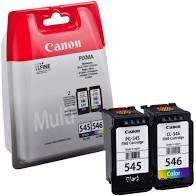 Multipack Canon PG-545/CL-546