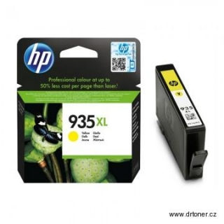 Hp 935xl yellow originál
